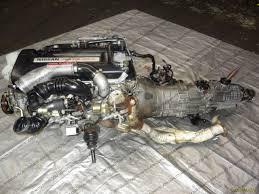 lexus awd manual transmission rb26 dohc twin turbo engine u0026 manual 5 speed awd transmission 89