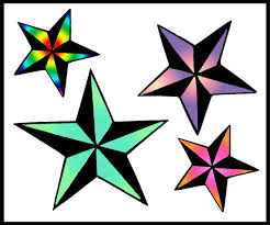 nautical star tattoo design flickr photo sharing clip art