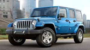 safari jeep wrangler jeep vehicles to get updates in 2015 the blade