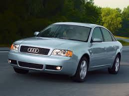 kereta audi audi a6 specs 2001 2002 2003 2004 autoevolution