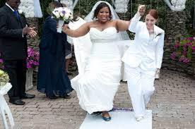 jumping the broom wedding the women embrace a wedding tradition from s