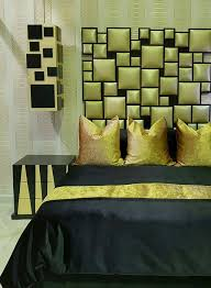 Gold And Black Bedroom by 14 Best Milo Designs House Mlambo Images On Pinterest