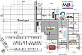 floor plan mall moorhead center mall floor plan 8 1 2010 doing it downtown
