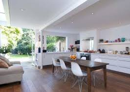 galley kitchen extension ideas 53 best open plan images on kitchen extensions house