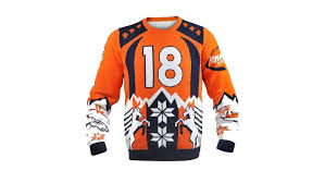 broncos jerseys apparel the most badass gear in the nfl shop
