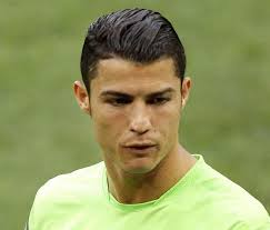 how to do cristiano ronaldo hairstyle cristiano ronaldo hairstyles 20 most popular hair cuts pics