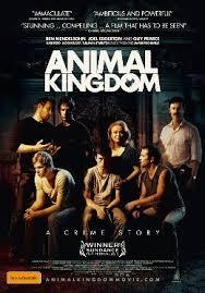 Reino Animal Dublado