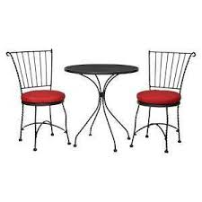 Iron Patio Furniture by Patio Furniture Sets And Covers Ebay
