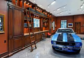 garage interiors nice home design