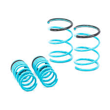 traction s performance lowering springs for honda civic 2dr 4dr