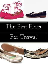 Comfortable Travel Shoes The Best Shoes For Travel Flats To Keep You Stylish And
