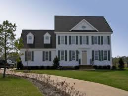 Colonial Home Designs House Plans Floor Plans Home Designs Thehouseplanshop Com