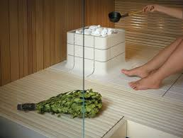 sauna tulikivi