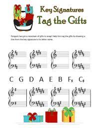 christmas music theory worksheets 20 free printables