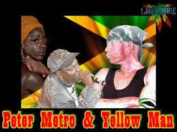 yellow man u0026 peter metro the is mine youtube