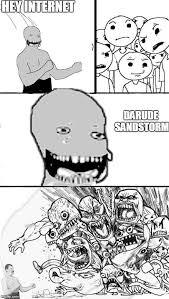 Hey Internet Meme - bad manly man hey internet meme imgflip