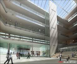 architektur bielefeld projekte innenraum fh bielefeld pro eleven münchen