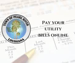 way bills online pay utility bills pearl river louisiana