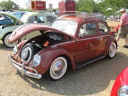 volkswagen beetle 1960 0213 texas vw classic