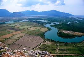 What Are Flood Plains What Is A Floodplain How Is It Formed Dk Find Out