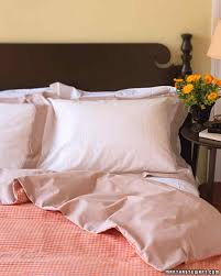 Washing A Down Comforter At Home The Golden Rules Of Washing Pillows Blankets And Down Martha