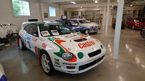 mitsubishi celica cars u2013 latvala motorsport oy