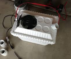stand up ac fan can you really beat the heat with a 20 d i y air conditioner we