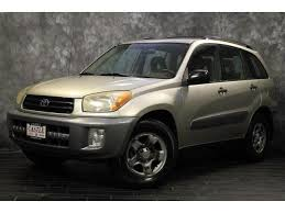 toyota rav4 gold gold toyota rav4 in illinois for sale used cars on buysellsearch