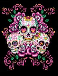 sugar skulls images search sugar skulls