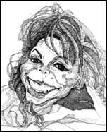 drawing faces and drawing caricatures is learnable profitable