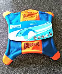 the chuckit dog toy frugal upstate