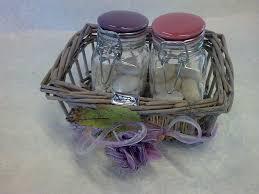 vasetti portaspezie vasetto portaspezie in vetro e ceramica per la casa e per te
