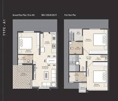 Crystal House Floor Plans Crystal Yagnapurush In Gotri Vadodara By Crystal Group Sulekha