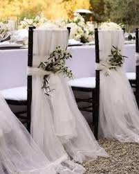 Wedding Chair Cover Chair Cover Tulle Chair Covers Chair Cover 2366372 Weddbook