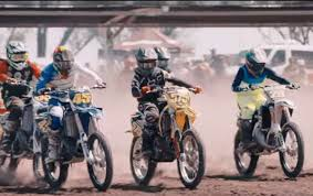 australian motocross gear da home dirt action
