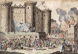 History Of The French Flag Bastille Day History What Really Happened On July 14 1789 Time