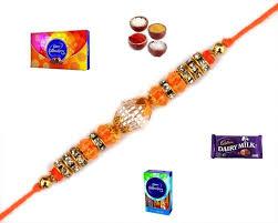 buy rakhi online buy buy rakhi online stunning pearl and rakhi product code