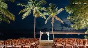 wedding venues in florida key largo lighthouse weddings venue key largo fl