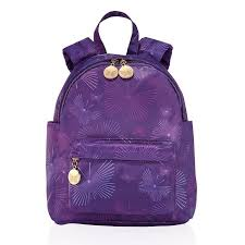 avon purple peace mini backpack gifts with the power to empower