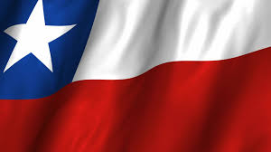 Texas Flag Chile Flag Chile Waving Flag Hd U0026 4k Stock Footage 12248058 Pond5