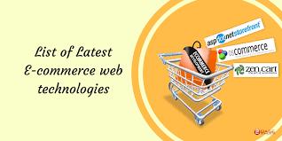 Magento B2b E Commerce Platform B2c E Commerce Top Ten Web Technologies For E Commerce Web Development