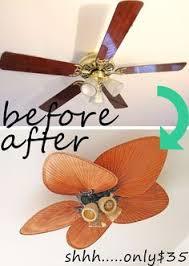 Ceiling Fan With Palm Leaf Blades by Palm Leaf Ceiling Fan Blades Set Of 5 Tropical Ceiling Fans Fan