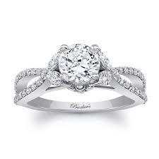 gold wedding rings for barkev s white gold engagement ring 8062l barkev s