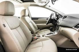 nissan sentra taxa zero nissan sentra 2016 traz poucas mas boas novidades best cars