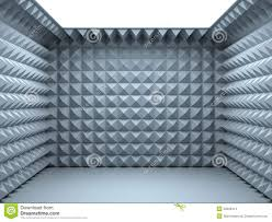 empty soundproof room stock images image 20600414