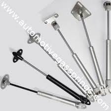 Cabinet Door Struts Cabinet Gas Struts Miniature Gas Springs Traction Pneumatic Gas