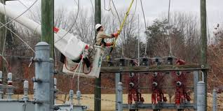 Reliant Power Outage Map Duke Energy Outage Map Nc Energy Etfs