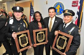 nj corrections officer essex county department of corrections award ceremony held east