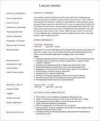 lawyer resume template coursework completion opt international student services the