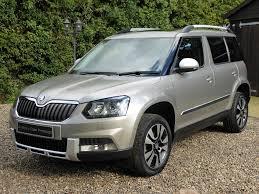 4x4 station wagon used skoda yeti 2 0 tdi scr scr laurin u0026 klement station wagon 4x4